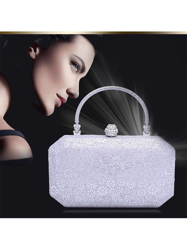 Fashion Rhinestone Princess Party/Evening Bag