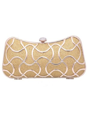 Elegant Rhinestone Party/Evening Bag